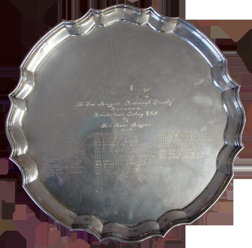 Mazzoni Memorial Trophy