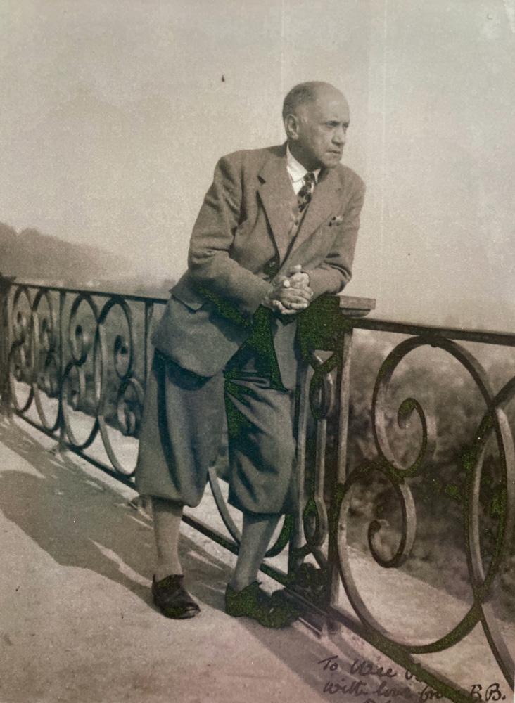 Arthur Hullard