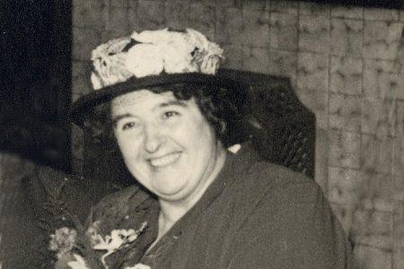 Christina Penman