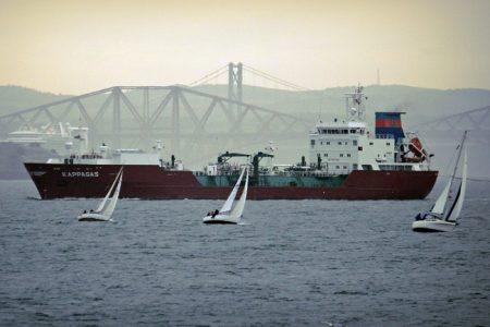 yachts and ship